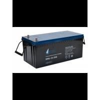 HML-12-200 (12В; 200 А*ч) Аккумулятор AGM