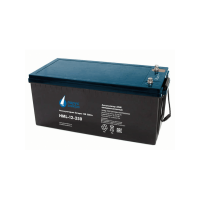 HML-12-250 (12В; 250 А*ч) Аккумулятор AGM