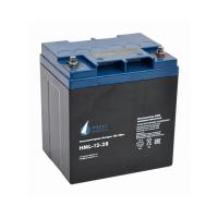 HML-12-28 (12В; 28 А*ч) Аккумулятор AGM