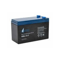 HML-12-7 (12В; 7 А*ч) Аккумулятор AGM