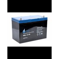 HML-12-90 (12В; 90 А*ч) Аккумулятор AGM