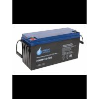 HMW-12-150 (12В; 150 А*ч) Аккумулятор AGM