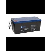 HMW-12-200 (12В; 200 А*ч) Аккумулятор AGM