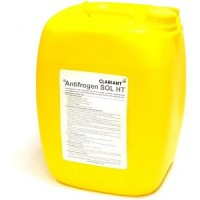 Теплоноситель Antifrogen SOL HT - 10 литров