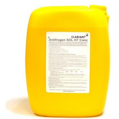 Теплоноситель Antifrogen SOL HT концентрат - 20 л