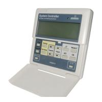 Контроллер SR868C8 для солнечных сплит-систем