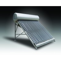 Солнечный водонагреватель Универсал на 210л