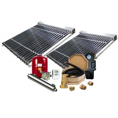 Комплектующие для солнечных сплит-систем