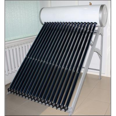 """Солнечный водонагреватель """"Eco 125L"""" 15 трубок"""