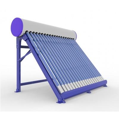 Солнечный водонагреватель безнапорный «Серия Эко»