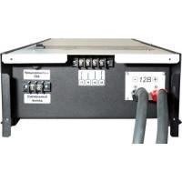 Ермак 1512 Инвертор/зарядное (1,5кВт, 12В, до50А) Сибконтакт