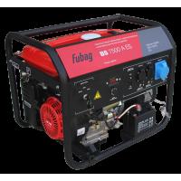 FUBAG BS 7500 A ES, бензиновые электростанции FUBAG серии BS