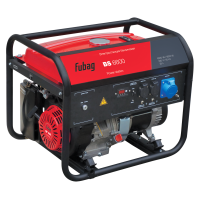 FUBAG BS 6600, бензиновые электростанции FUBAG серии BS