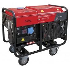 FUBAG DS 11000 A ES, дизельная электростанция FUBAG серии DS