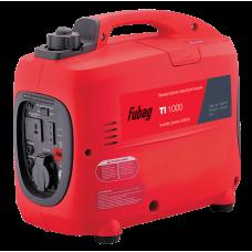 FUBAG TI 1000, цифровая инверторная электростанция FUBAG серии TI