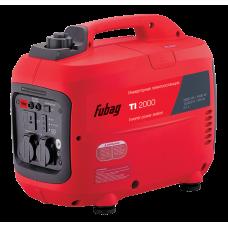 FUBAG TI 2000, цифровая инверторная электростанция FUBAG серии TI