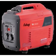 FUBAG TI 2600, цифровая инверторная электростанция FUBAG серии TI