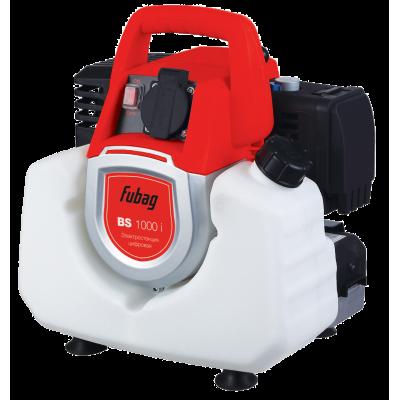 FUBAG BS 1000I, бензиновые электростанции FUBAG серии BS