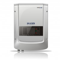 SOFAR 5000TLM (2MPPT) ФЭ сетевой 1-фазный инвертор 5кВт, PV до 5.2кВт