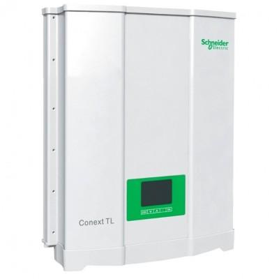Conext TL 8000E Сетевой 3-х фазный инвертор (8кВА, MPPT 8300Вт)