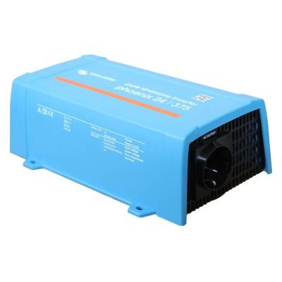 Phoenix Inverter 24/375-230V VE.Direct  (24В, 300Вт) Инвертор напряжения