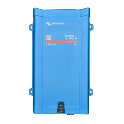 Инвертор/зарядное устройство 48В, 1000Вт. MultiPlus 48/1200