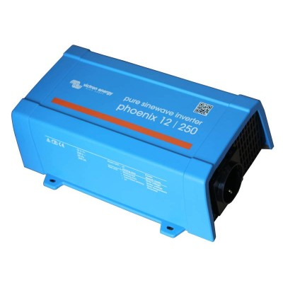 Phoenix Inverter 24/250-230V VE.Direct (24В, 200Вт) Инвертор напряжения