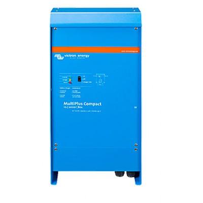 Инвертор/зарядное устройство 24В, 1600Вт. MultiPlus Compact 24/2000
