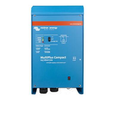 Инвертор/зарядное устройство 24В, 1000Вт. MultiPlus Compact 24/1200