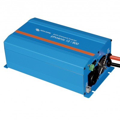 Инвертор напряжения Phoenix 48/800 от Victron Energy