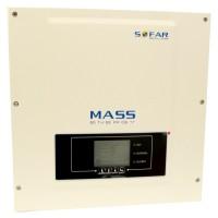 8.8KTL-X (2MPPT) ФЭ сетевой 3-фазный инвертор 8кВт, PV до 9.6кВт