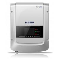 SOFAR 1100TL фотоэлектрический 1-фазный инвертор 1кВт, PV до 1,1кВт