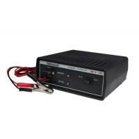 ЗУ1-12-15(10), 10A/15А, 12В, IP30 Автоматическое зарядное устройство Сибконтакт