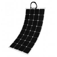 Exmork FSM-150F Гибкий Монокристаллический солнечный модуль 150Вт, 24В