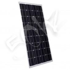 OneSun 100M (100Вт, 12В) Солнечная батарея монокристаллическая