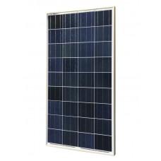 Солнечная батарея 80Вт поликристалл  Exmork ФСМ-80П