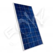 Солнечная батарея 150Вт поликристалл  OneSun OS-150P