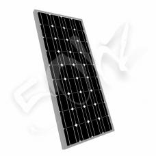 Exmork ФСМ-160М Монокристаллический солнечный модуль 160 Вт,  12В