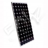 Sunways FSM-200M Солнечная батарея 200Вт монокристалл 12/24 В