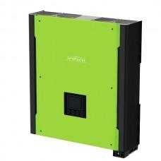 InfiniSolar Plus 3KW Инвертор гибридный (3кВт, 48В, DC25А) MPPT контроллер 4500Вт