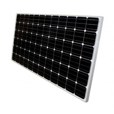 Exmork ФСМ-360М Монокристаллический солнечный модуль 360 Вт,  24В (нет в наличии)