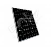 Солнечная панель 50Вт монокристалл Sunways FSM-50M