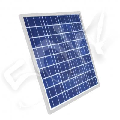 Sunways FSM-50P Солнечная батарея 50 Вт поликристалл 12 В