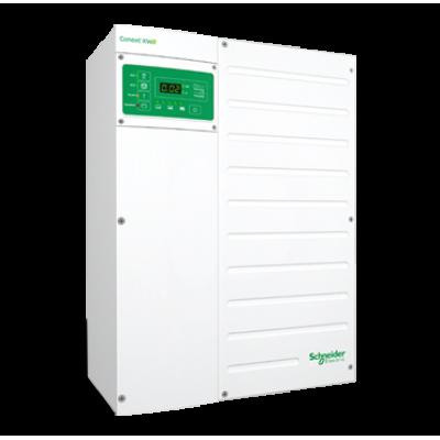 Conext XW+ 7048 (7 кВт, 48В) Гибридный инвертор зарядное устройство