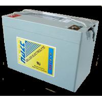 HZY12-100 (Haze) Гелевый аккумулятор глубокого разряда (12В, 100А*ч)
