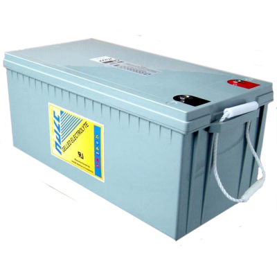 HZY12-200 (Haze) Гелевый аккумулятор 12В, 200А*ч