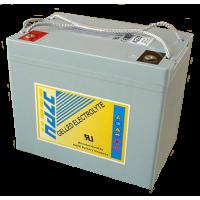 HZY12-70 (Haze) Гелевый аккумулятор глубокого разряда (12В, 70А*ч)