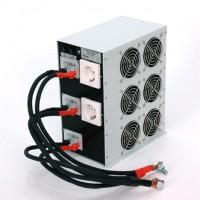 ИС-12-4500 Инвертор12/220В (4500Вт, 12В) Сибконтакт