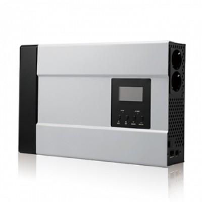 Axpert GS 3K, 24В Инвертор 2,4 кВт Зарядного устройства нет