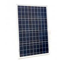 DELTA BST 50-12P Солнечная батарея 50 Вт поликристалл 12 В (Premium)